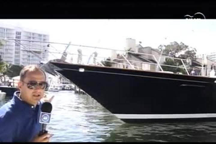 TVCOM Mundo Mar. 2º Bloco. 16.02.16