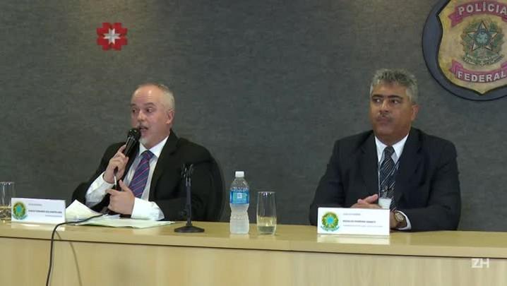 MPF: há 'evidências de que Lula e família receberam vantagens'