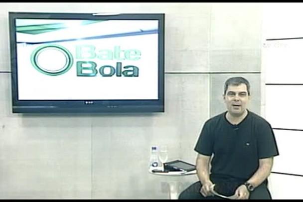 TVCOM Bate Bola. 1º Bloco. 14.03.16