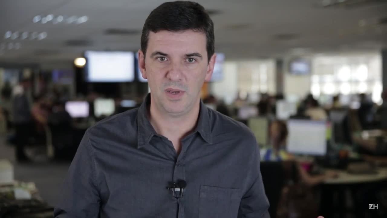 Diogo Olivier: Argel cai nas armadilhas que ele mesmo criou