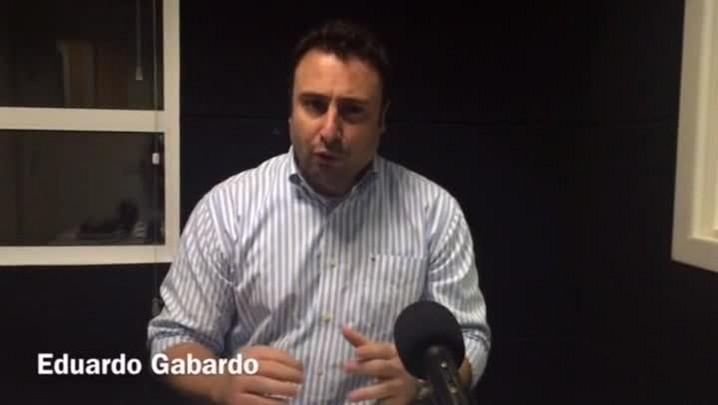 Eduardo Gabardo fala sobre o jogo do Inter