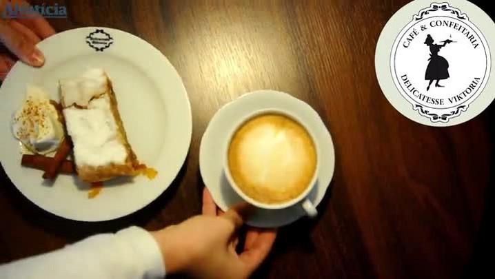 Confira os pratos do Coffee Festival em Joinville