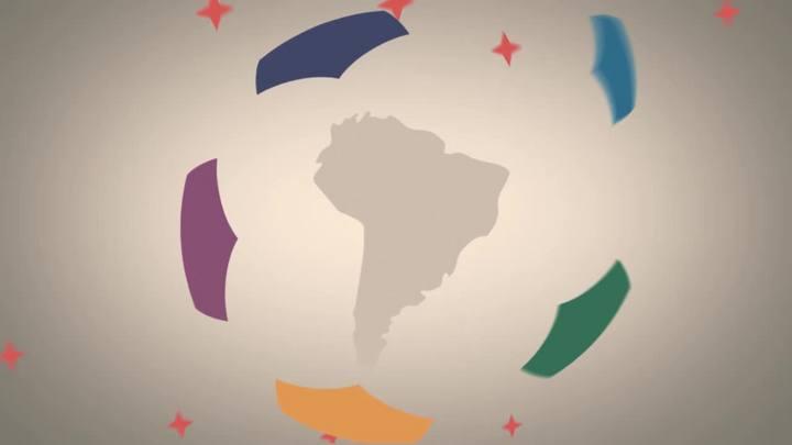 Meu Lugar na América: 10 anos da Libertadores 2006