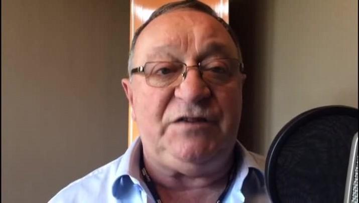 Pedro Ernesto: jogo vital para pretensões do Grêmio no Brasileiro