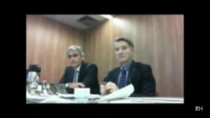 Eike Batista depõe na Lava-Jato sobre corrupção na Petrobras - Parte 1