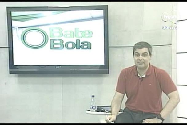 TVCOM Bate Bola. 4º Bloco. 17.10.16