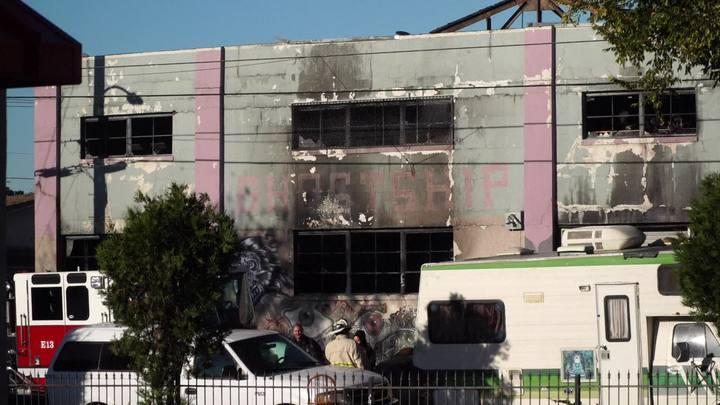 Mortos em incêndio em Oakland chegam a 33