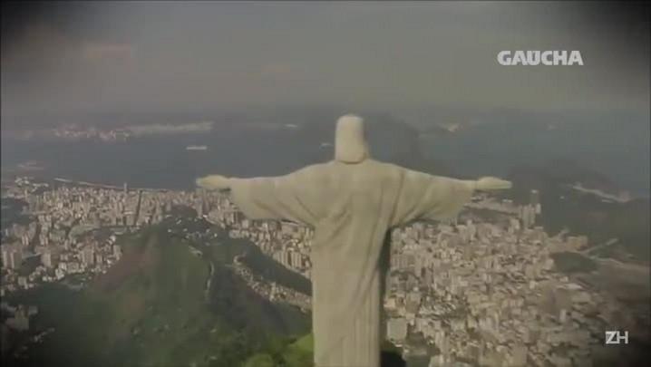 Veja o vídeo que foi entregue a Drogba para convencê-lo a jogar no Grêmio em 2013