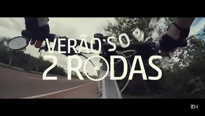 Verão Sobre Duas Rodas - EP7