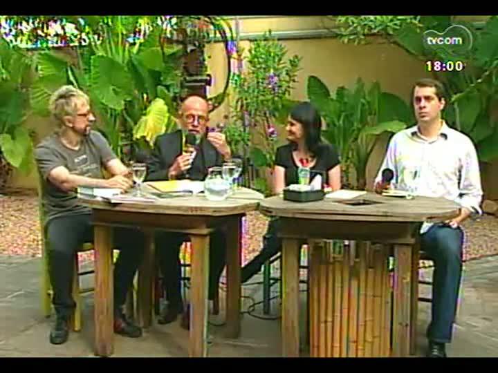 Café TVCOM - 08/09/2012
