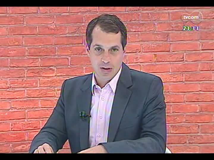 Mãos e Mentes - Túlio de Oliveira Martins - Bloco 1