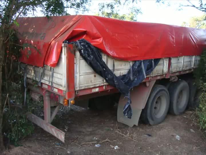 Roubo de Cargas – Perdas financeiras e traumas emocionais para quem transporta mercadorias. 23/11/2012