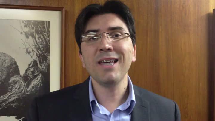 Economista da Farsul projeta safra de 2013