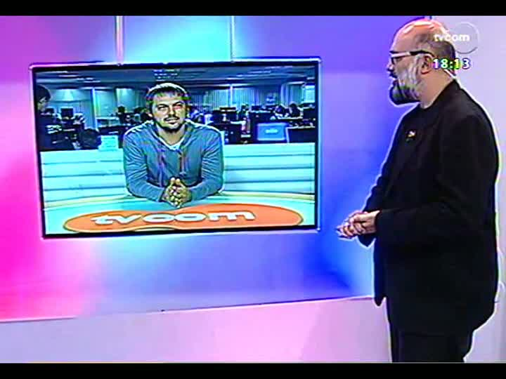 Programa do Roger - Cineclube: fique por dentro das estreias da semana no cinema - bloco 3 - 15/03/2013