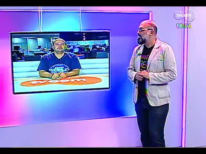 Programa do Roger - Cineclube: confira as estreias nos cinemas de Porto Alegre - bloco 2 - 05/04/2013