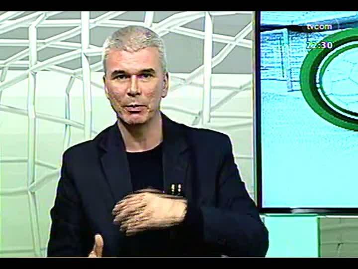 Bate Bola - Rodada do Gauchão com a participação do ex-presidente do Internacional Fernando Carvalho e o conselheiro do Grêmio, Zélio Hocsmann - Bloco 4 - 14/04/2013