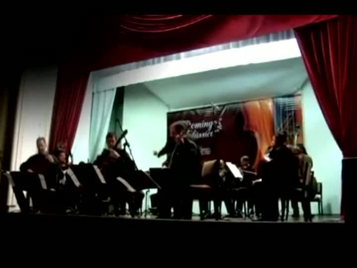 Concerto da Orquestra da ULBRA destaca seleção de choros