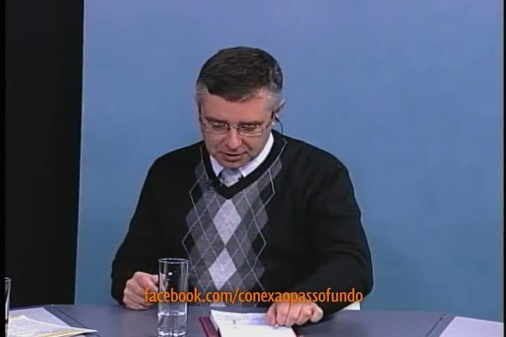 Conexão Passo Fundo discute Conferência Muncipal do Meio Ambiente - bloco 4