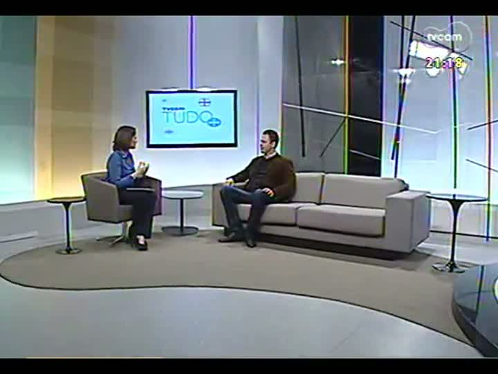TVCOM Tudo Mais - Tudo+ Casa: especialista dá dicas de iluminação residencial