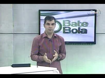 Bate Bola - Joinville x Guaratinguetá - 4º bloco - 29/09/2013