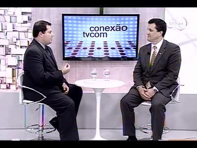 Conexão TVCOM - Entrevista Presidente da IPREV - 21/11/13