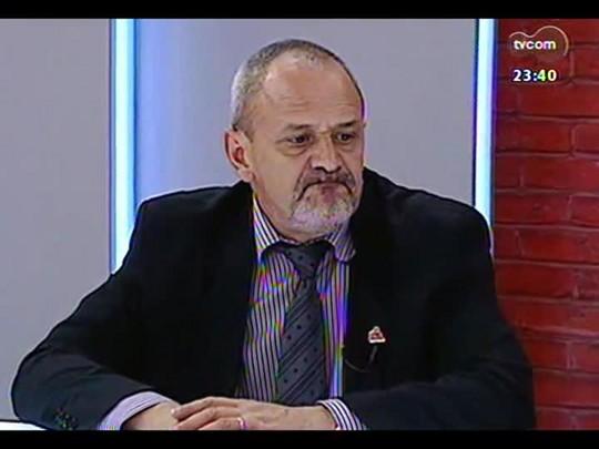 Mãos e Mentes - Diretor-presidente da ETPC, Vanderlei Cappellari - Bloco 4 - 15/12/2013