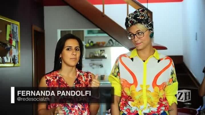 #FicaDica de Verão: Aprenda a transformar um lenço em turbante