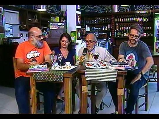 Café TVCOM - A falta de ar condicionado em espaços culturais públicos em Porto Alegre - Bloco 1 - 01/02/2014