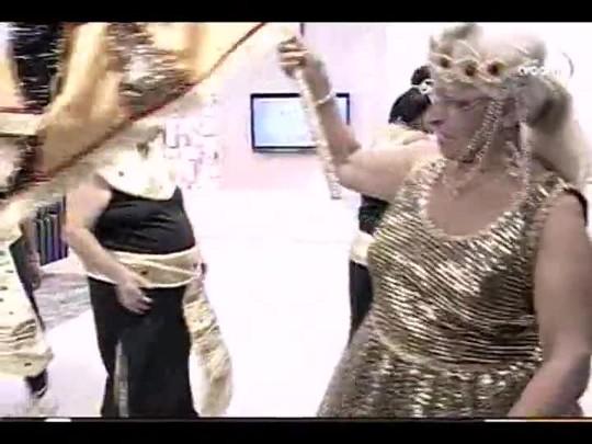 TVCOM Tudo+ - Carnaval para a terceira idade! - 25/02/14