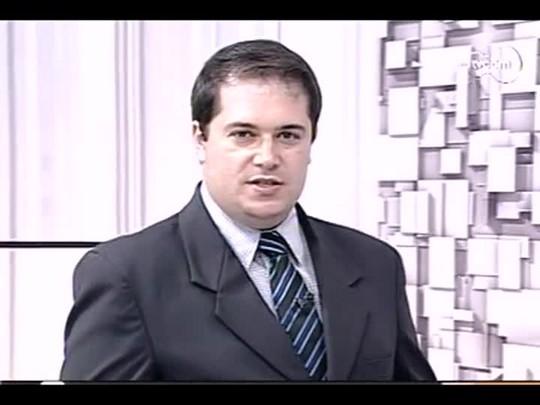 Conexão TVCOM - Bruno Souza - 07/03/14