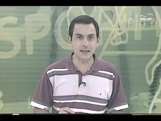 TVCOM Esportes - 1º bloco - 12/03/14