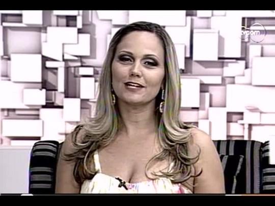 TVCOM Tudo+ - Moda e estilo - 25/03/14