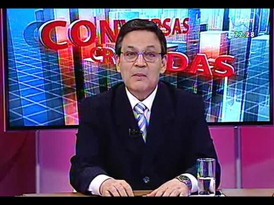 Conversas Cruzadas - Debate sobre os rumos de Porto Alegre - Bloco 2 - 26/03/2014