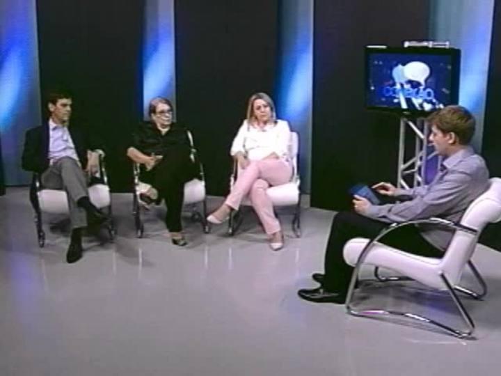 Conexão Passo Fundo fala sobre câncer - bloco 2