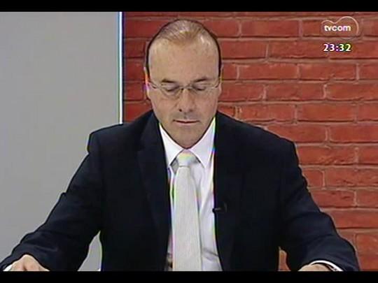 Mãos e Mentes - Especialista em cirurgia cardiovascular Eduardo Keller Saadi - Bloco 2 - 03/04/2014