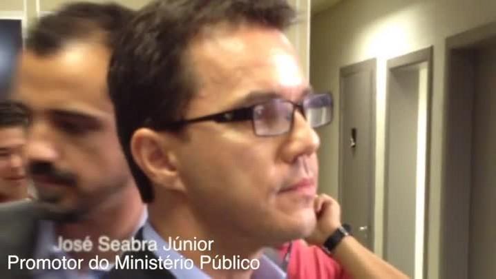 Ministério Público afirma que na condição em que está, Beira-Rio não pode receber o Gre-Nal. 09/04/2014