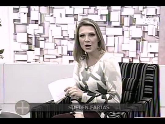 TVCOM Tudo+ - Mulher contemporânea - 26/05/14