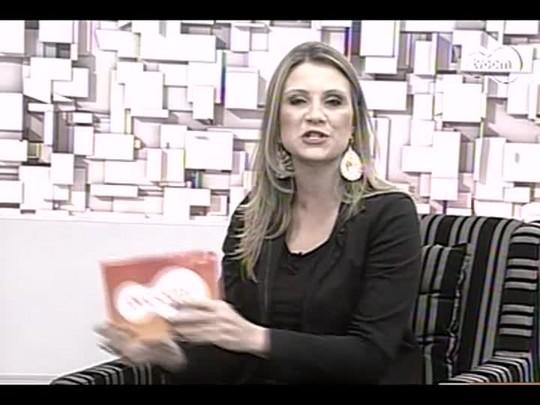 TVCOM Tudo+ - Pesca - 04/06/14