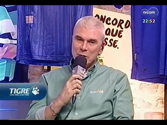 Bate Bola - Penúltimo programa de Copa do Mundo - Bloco 2 - 06/07/2014
