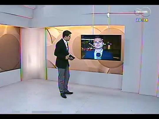 TVCOM 20 Horas - Esquema de segurança para o Gre-Nal é definido - Bloco 4 - 07/08/2014