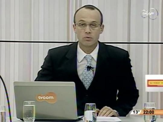 Conversas Cruzadas - Eleitor Informado - 1ºBloco - 13.08.14
