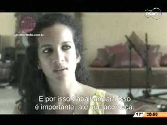 TVCOM Tudo+ - Dia Mundia da Igualdade Feminina - 26.08.14