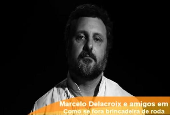 Marcelo Delacroix