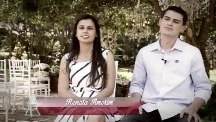 Casamentos S.A - 1ºBloco - 08.10.14