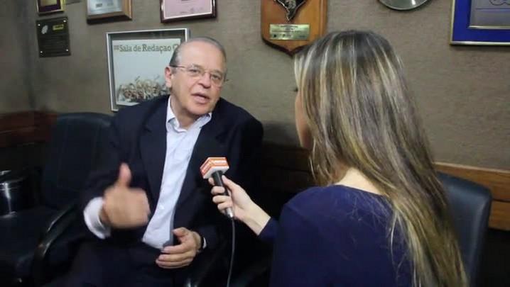 Fala candidato: Vamos reverter votos de Sartori assim como fizemos com Ana Amélia, diz Tarso