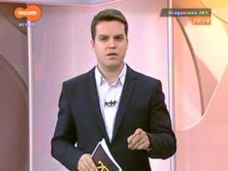 TVCOM 20 Horas - PM foi morto dentro de ônibus na Zona Sul da capital - Bloco 3 - 16/10/2014
