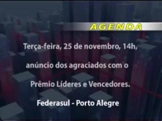 Conversas Cruzadas - Debate sobre o alto número de furtos e roubos de carro no RS - Bloco 2 - 20/11/2014