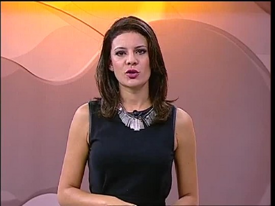 TVCOM 20 horas - Início do sistema binário na Borges de Medeiros - 19/02/15