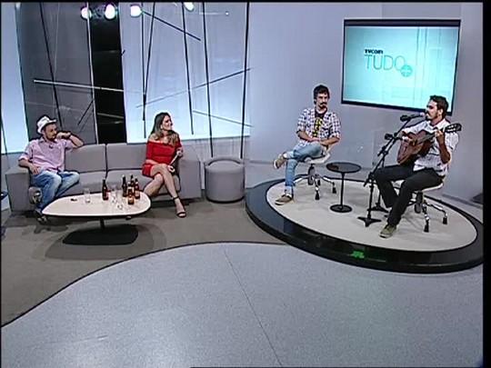 TVCOM Tudo Mais - \'Santo Cervejeiro\': cerveja, choro e samba