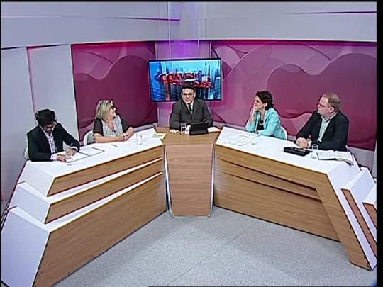 Conversas Cruzadas - Debate sobre estatuto da família - Bloco 4 - 23/03/15